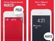 Marco Polo App