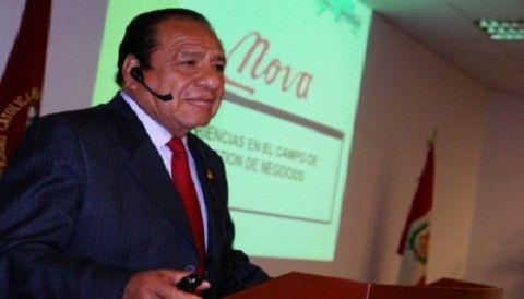 emprendedores en perú