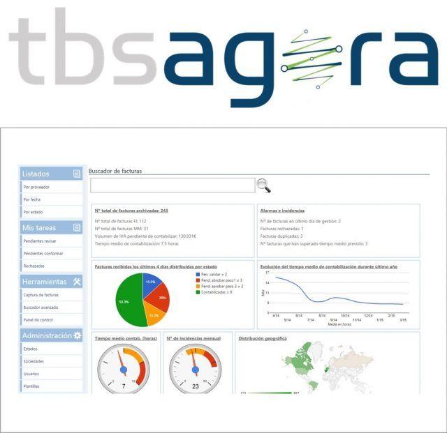 Resultado de imagen para TBSAGORA