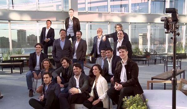 emprendedores argentinos